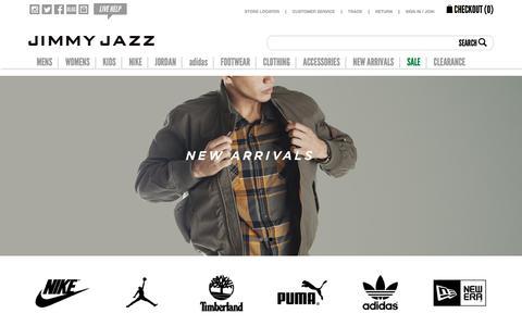 Jimmy Jazz | Shoes, Streetwear & Urban Fashion