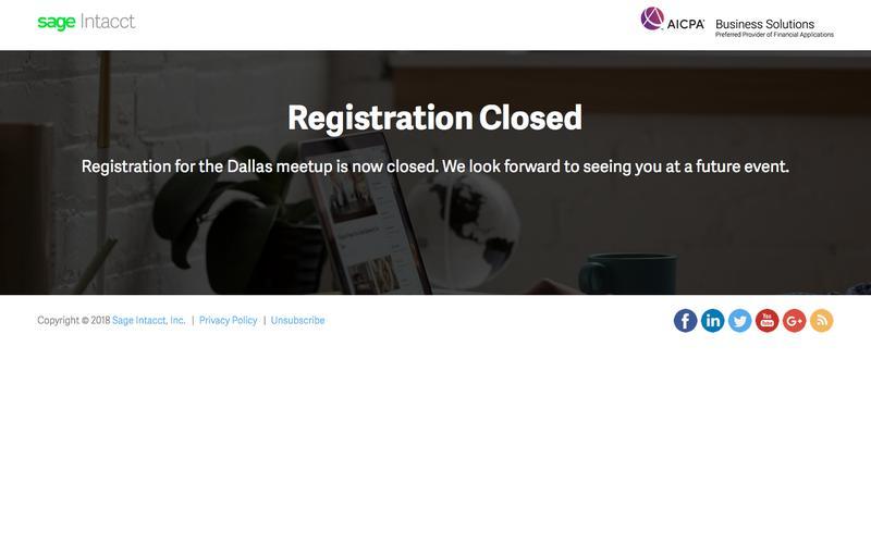 Sage Lp Webinar