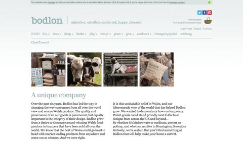 Screenshot of About Page bodlon.com - About Bodlon | Bodlon - captured Oct. 29, 2014