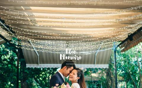 Screenshot of Home Page blocmemoire.com - Bloc Memoire Photography - Singapore Wedding Photographer, Pre Wedding, Portraits - captured March 25, 2016