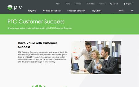 Services   PTC