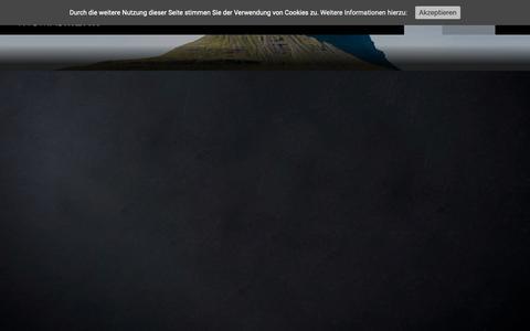 Screenshot of Home Page tomen.de - TOMEN | Thomas Menk Photography | Fuji X-Pro2 | Fuji X-T2 | Fuji X100F | Leica M | Leica Q › TOMEN PHOTOGRAPHY | WWW.THOMASMENK.COM - captured Oct. 24, 2018