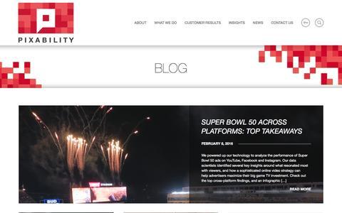 Blog   YouTube Insights   Pixability Pixability