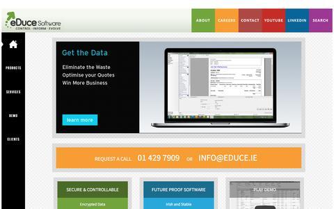 eDuce Software