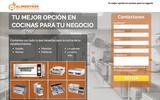 New Landing Page MKX Digital Demand Generation