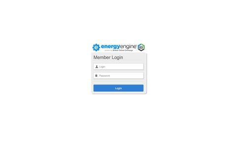 Energy Engine - 1.0.0
