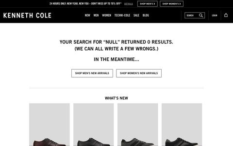 Sites-kennethcole-Site | Kenneth Cole