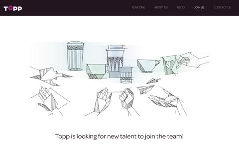 Screenshot of Signup Page topp.se - Topp - captured Oct. 9, 2014