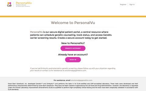 PersonalVu