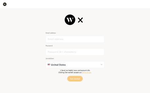 Wealthsimple | Smart investing