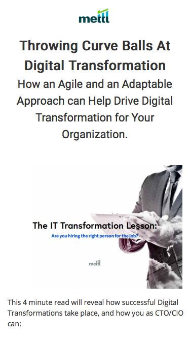 [ePaper] The Digital Transformation