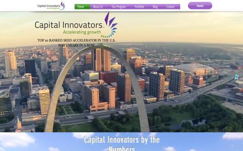Capital Innovators | We Accelerate Startups