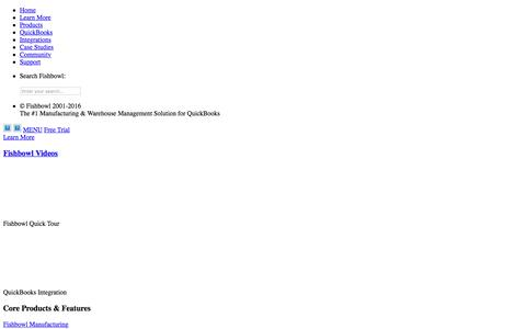 Shipstation Inventory Management | Fishbowl