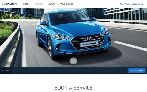Hyundai Motor Company Australia - New & Used Cars Prices, Dealers & Test Drives  - Hyundai Motor Company Australia