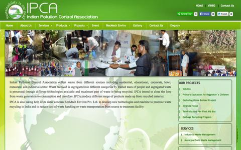 Screenshot of Products Page ipcaworld.co.in - IPCA Products - captured Oct. 27, 2014