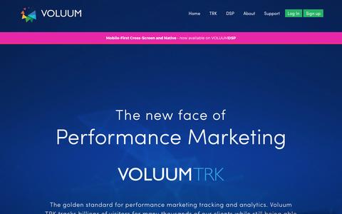 The New Face of Performance Marketing