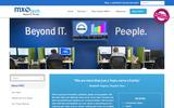 Old Screenshot MXOtech, Inc Jobs Page