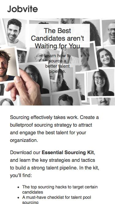 Get the Essential Sourcing Kit!