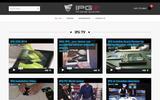 New Screenshot IPG